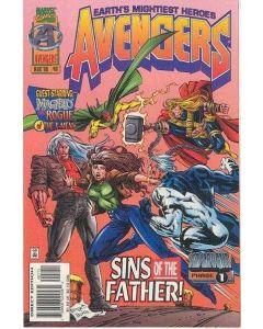 Avengers (1963) # 401 (6.0-FN)