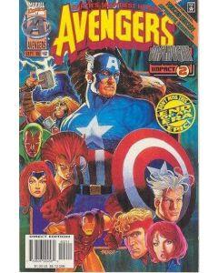 Avengers (1963) # 402 (9.0-VFNM)
