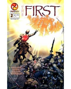 First (2000)  #   2 (9.0-NM)