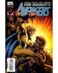 Mighty Avengers (2007) #  10 (7.0-FVF)