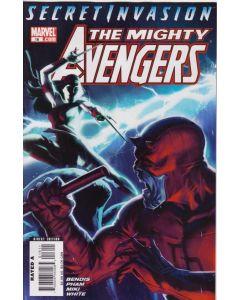 Mighty Avengers (2007) #  16 (7.0-FVF)