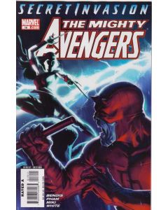 Mighty Avengers (2007) #  16 (9.0-NM)