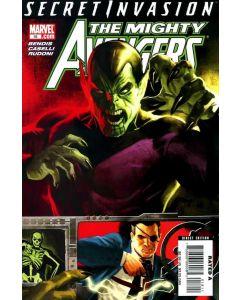 Mighty Avengers (2007) #  18 (8.0-VF)