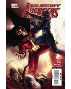 Mighty Avengers (2007) #  27 (8.0-VF)