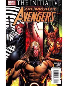 Mighty Avengers (2007) #   3 (8.0-VF)