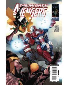 Mighty Avengers (2007) #  32 (8.0-VF)