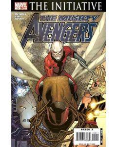 Mighty Avengers (2007) #   5 (8.0-VF)