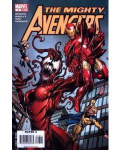 Mighty Avengers (2007) #   8 (7.0-FVF)
