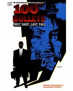 100 Bullets TPB (2000) #   1 12th Printing (8.0-VF) First Shot, Last Call