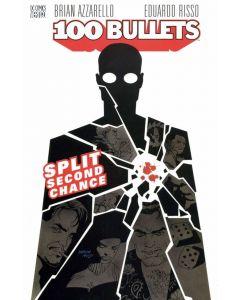 100 Bullets TPB (2000) #   2 6th Print (8.0-VF) Split Second Chance