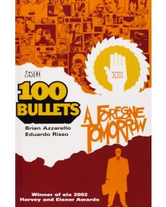 100 Bullets TPB (2000) #   4 3rd Print (9.2-NM) A Foregone Tomorrow
