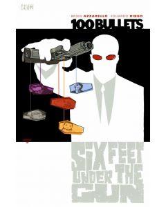 100 Bullets TPB (2000) Vol.   6 (8.0-VF) Six Feet Under The Gun