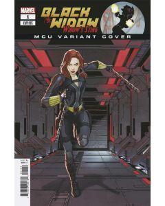 Black Widow Widow's Sting (2020) #   1 1:25 MCU Variant Cover (9.0-VFNM)